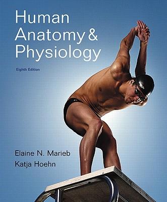 Human Anatomy Amp Physiology By Elaine Nicpon Marieb Isbn