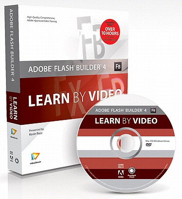Adobe Flash Builder 4 - Ruse, Kevin