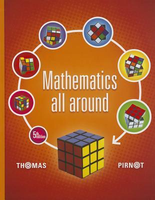 Mathematics All Around - Pirnot, Thomas L