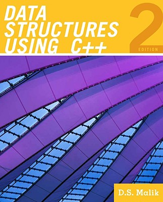 Data Structures Using C++ - Malik, D S