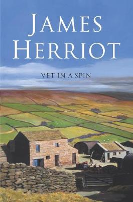 Vet in a Spin - Herriot, James
