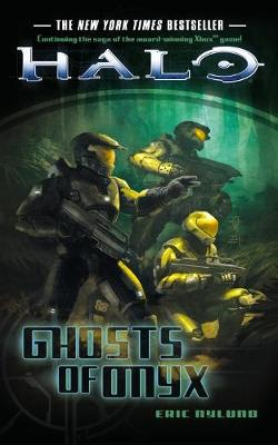 Halo: Ghosts of Onyx - Nylund, Eric S.