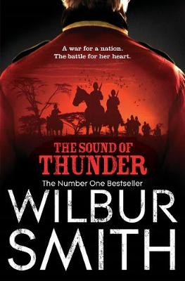 The Sound of Thunder - Smith, Wilbur