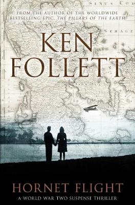 Hornet Flight - Follett, Ken