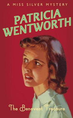The Benevent Treasure - Wentworth, Patricia