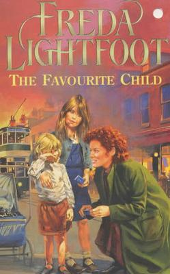 The Favourite Child - Lightfoot, Freda