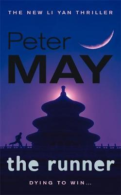 The Runner - May, Peter