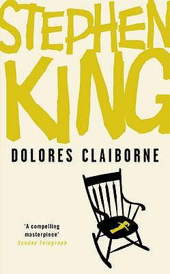 Dolores Claiborne - King, Stephen