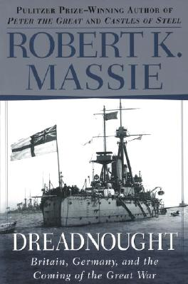 Dreadnought - Massie, Robert K