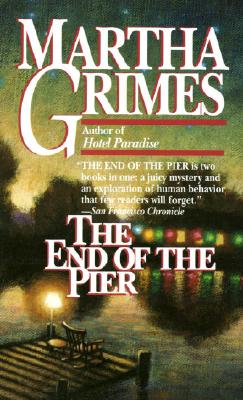 End of the Pier - Grimes, Martha