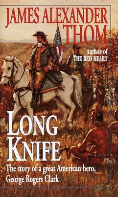 Long Knife - Thom, James Alexander
