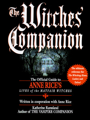 The Witches' Companion - Ramsland, Katherine M