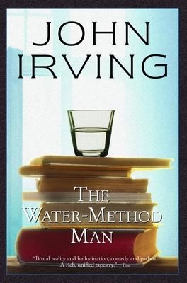 The Water-Method Man - Irving, John