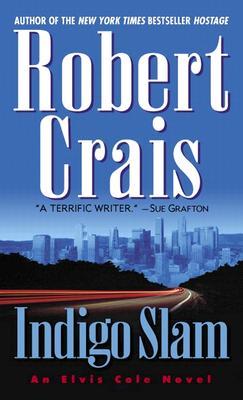 Indigo Slam - Crais, Robert