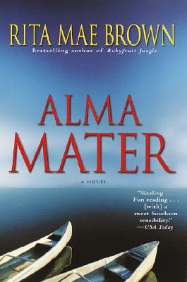Alma Mater - Brown, Rita Mae