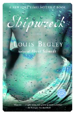 Shipwreck - Begley, Louis, Mr.