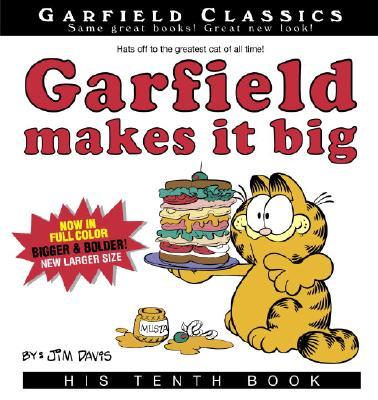 Garfield Makes It Big - Davis, Jim