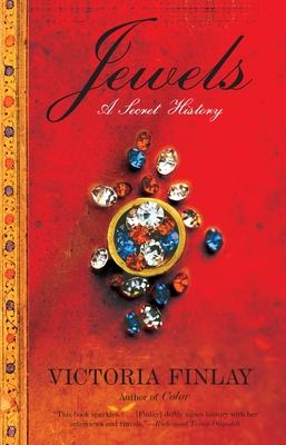 Jewels: A Secret History - Finlay, Victoria