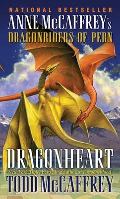 Dragonheart - McCaffrey, Todd J, and McCaffrey, Anne