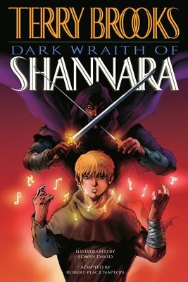 Dark Wraith of Shannara - Brooks, Terry