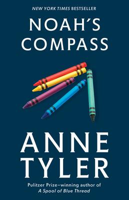Noah's Compass - Tyler, Anne
