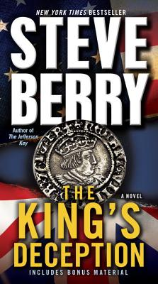 The King's Deception - Berry, Steve
