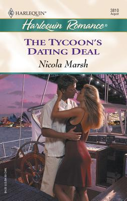 The Tycoon's Dating Deal - Marsh, Nicola