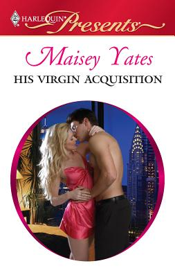 His Virgin Acquisition - Yates, Maisey