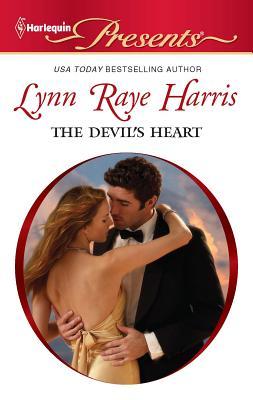 The Devil's Heart - Raye Harris, Lynn