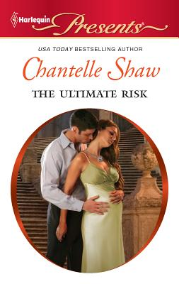 The Ultimate Risk - Shaw, Chantelle