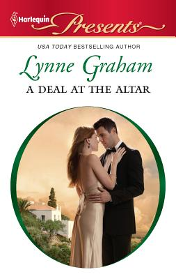A Deal at the Altar - Graham, Lynne