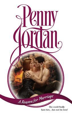 A Reason for Marriage - Jordan, Penny
