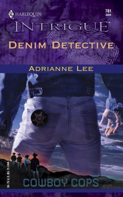 Denim Detective: Cowboy Cops - Lee, Adrianne