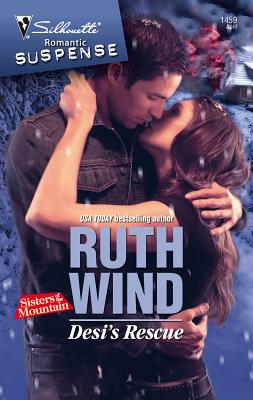 Desi's Rescue - Wind, Ruth