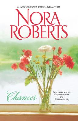 Chances - Roberts, Nora