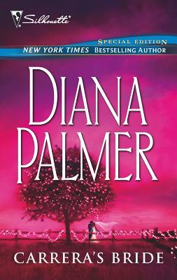 Carrera's Bride - Palmer, Diana