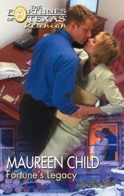 Fortune's Legacy - Child, Maureen