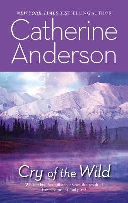 Cry of the Wild - Anderson, Catherine