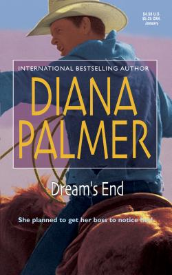 Dream's End: She Planned to Get Her Boss to Notice Her - Palmer, Diana