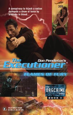 Flames of Fury - Pendleton, Don