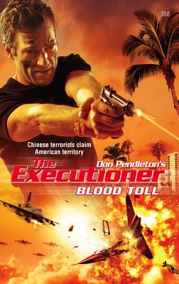 Blood Toll - Pendleton, Don