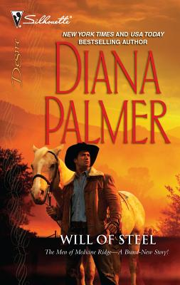 Will of Steel - Palmer, Diana