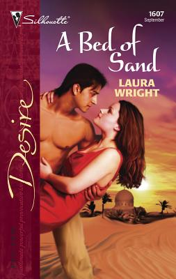 A Bed of Sand - Wright, Laura