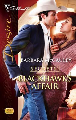 Blackhawk's Affair - McCauley, Barbara