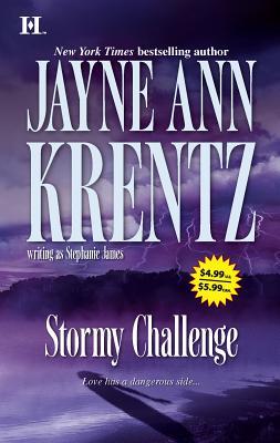 Stormy Challenge - Krentz, Jayne Ann