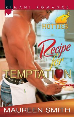 Recipe for Temptation - Smith, Maureen