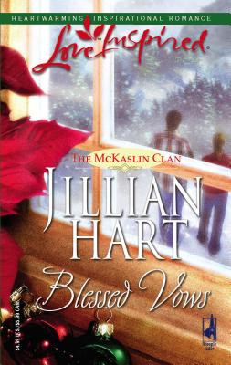 Blessed Vows - Hart, Jillian
