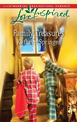 Family Treasures - Springer, Kathryn