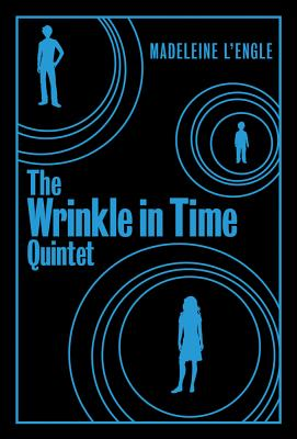 The Wrinkle in Time Quintet - L'Engle, Madeleine