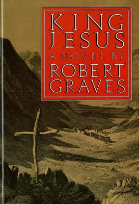 King Jesus - Graves, Robert